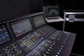 The Types of Audio Visual Equipment for Perfect Conference